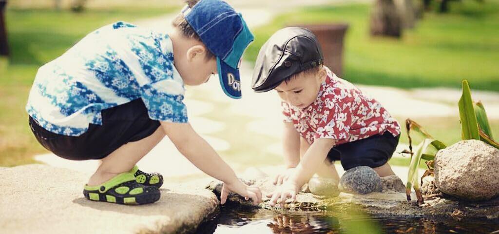 As crianças demonstram curiosidade o tempo todo não é mesmo? Porém, quando a cur...