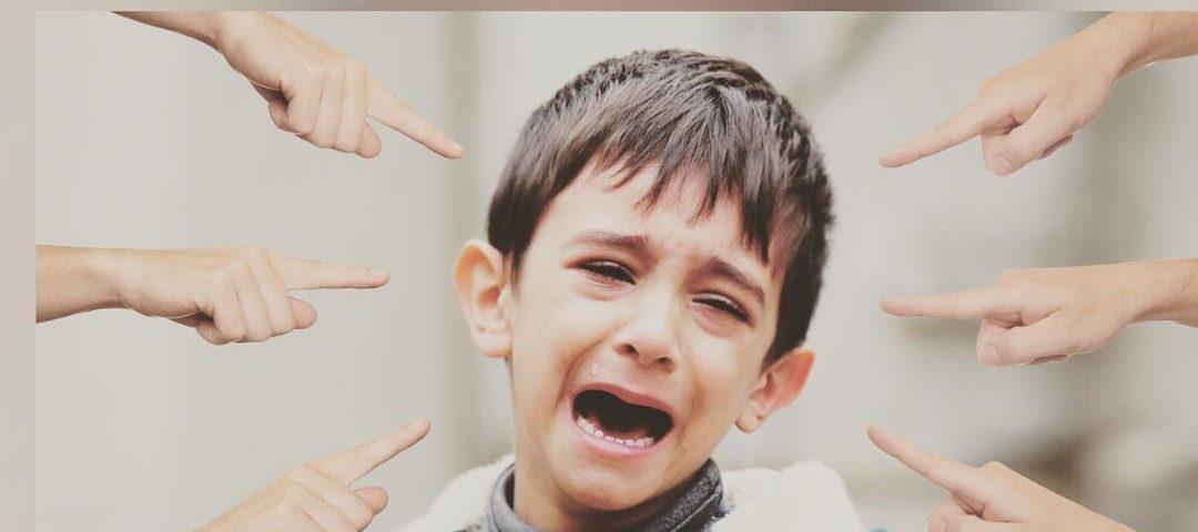 Continuando... Demonstre empatia pela criança machucada, assim você estará demon...
