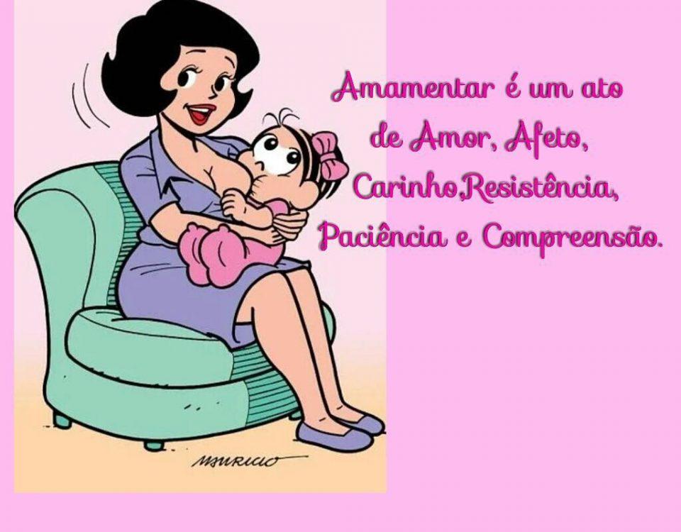 Nós do @aprendendoaeducar apoiamos essa causa. #amamentaracalentaaalma #amamenta...