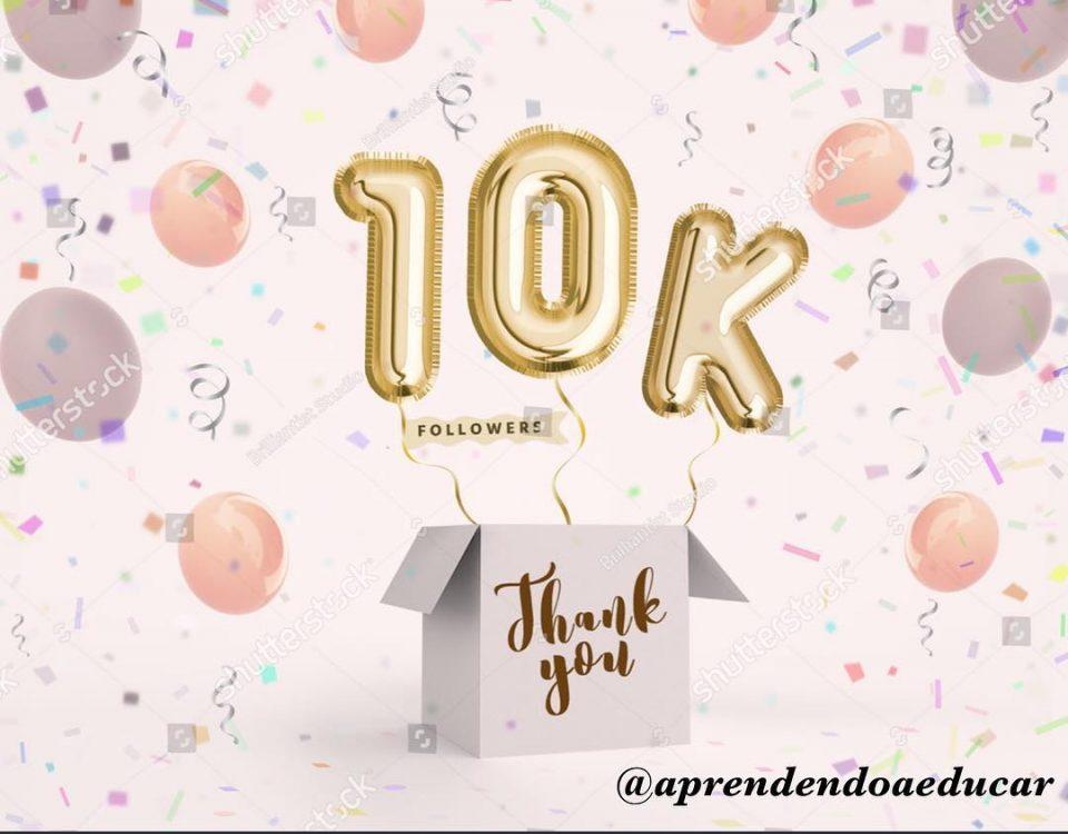 Queremos hoje fazer um agradecimento especial aos nossos seguidores do Instagram...