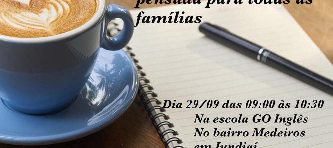 Você que é de Jundiaí e região, não pode perder esse evento GRATUITO, será inesq...