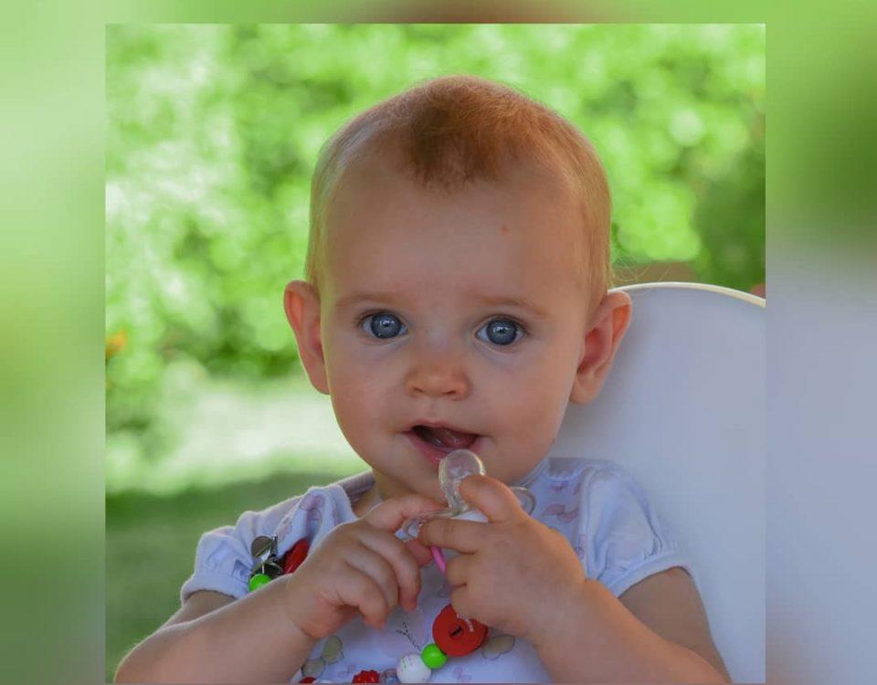 A opção de oferecer ou não a chupeta é dos pais, vemos muitas críticas com relaç...
