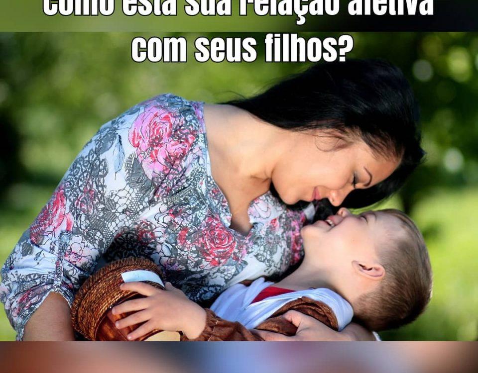 Você demonstra afeto pelos seus filhos? Um estudo realizado com 14.000 crianças ...