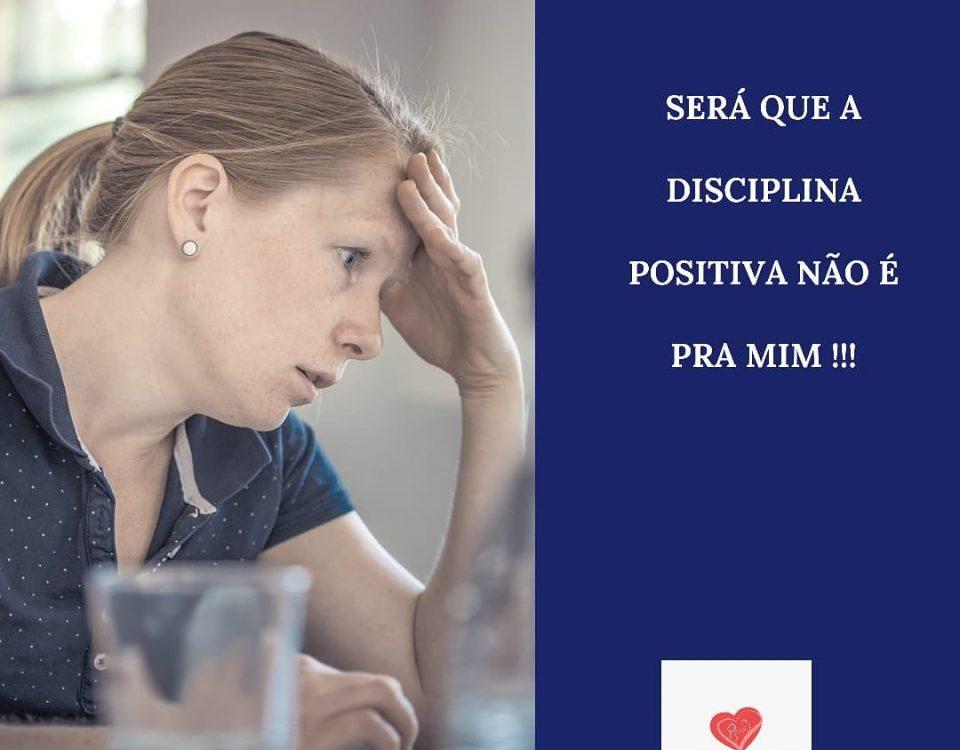 Falamos muito de educação e de Disciplina positiva, do poder do respeito na educ...