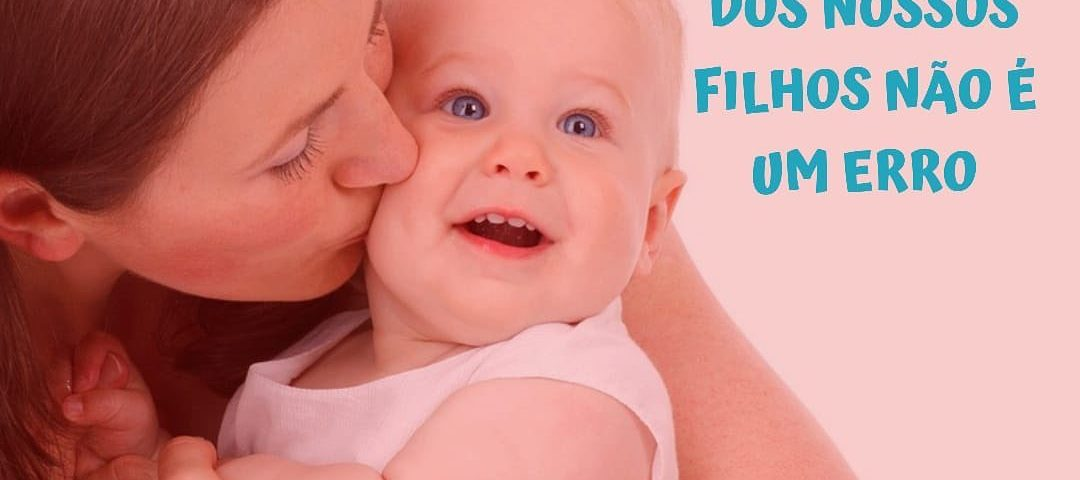 Desde as primeiras escolhas que fiz na minha maternidade ouvi críticas, de que m...