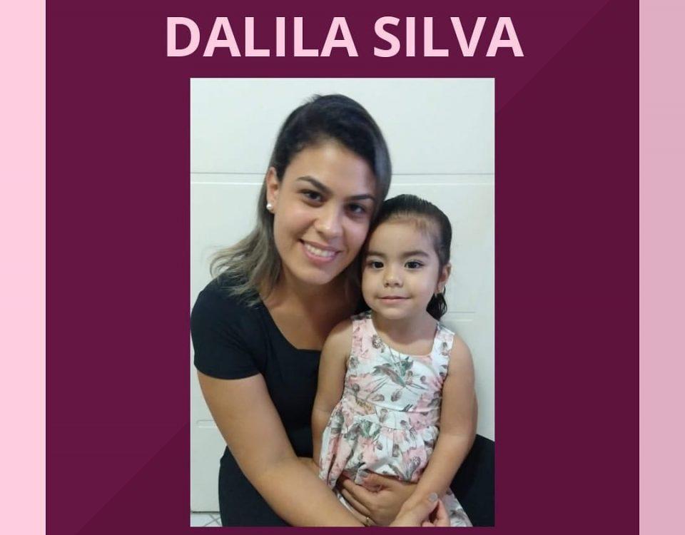 Parte 02:Meu nome é Dalila Silva, sou Psicóloga, Psicomotricista, KidCoach (Co...