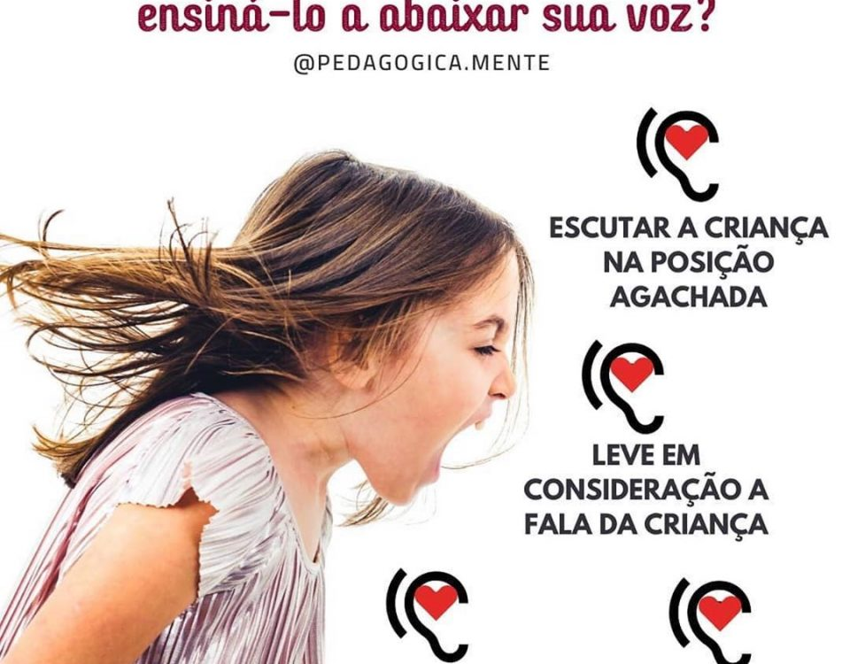 """#Repost @pedagogica.mente with @make_repost ・・・ """"Ele não fala, ele grita!Em cas..."""